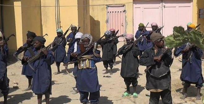 Photo de Boko Haram prive d'école 1 million d'enfants en Afrique selon l'UNICEF
