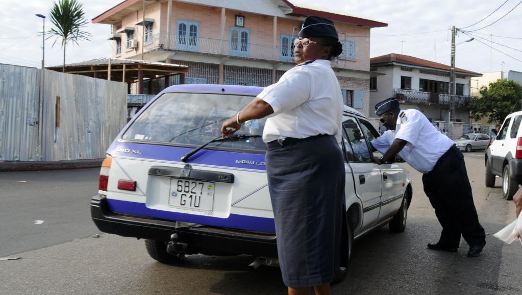 Photo de Gabon: une journée en noir pour protester contre les injustices