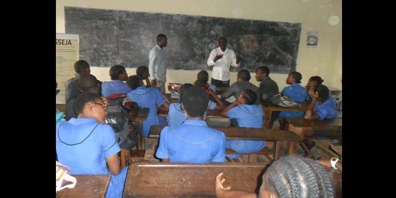 Photo de Cameroun : 159 fraudeurs sanctionnés aux examens officiels par l'Office du baccalauréat