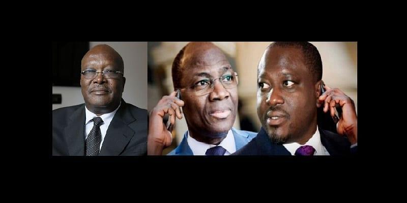 Photo de Burkina Faso : le parti de Marc Kaboré se prononce sur les écoutes téléphoniques entre Soro et Bassolé