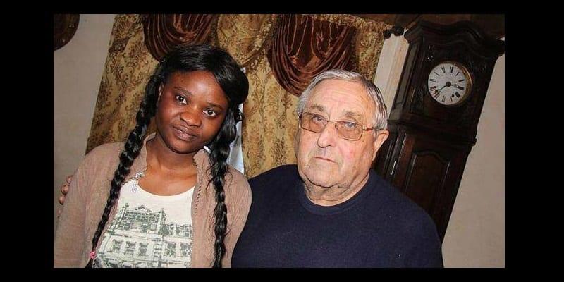 Photo de France : Une Sénégalaise de 25 ans menacée d'expulsion pour son union avec un Français de 71 ans