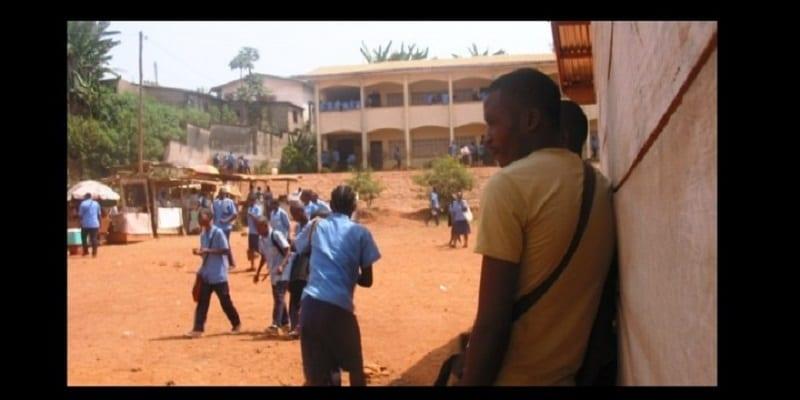 Photo de Cameroun: Les établissements scolaires ne maitrisent plus le phénomène de Drogues