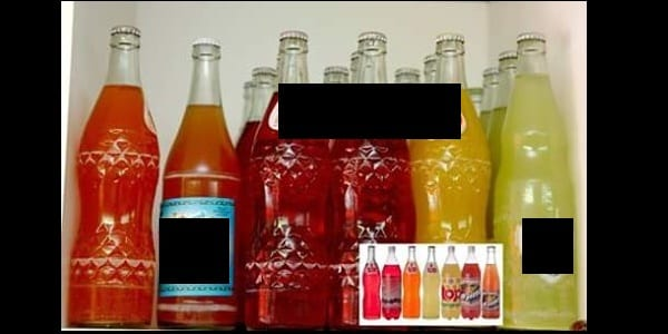 Photo de Voici les raisons pour lesquelles ces produits sont dangereux