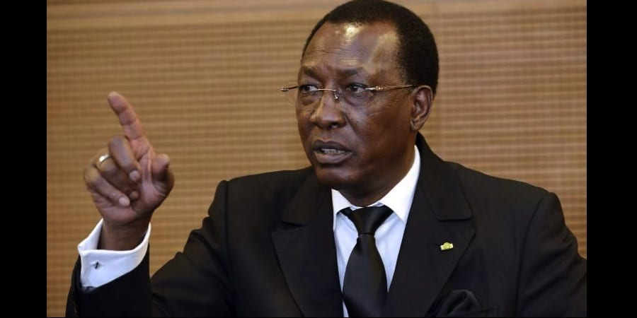 Photo de L'Union Africaine favorable à quitter la CPI
