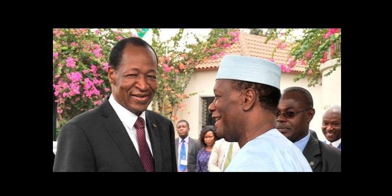 Photo de Burkina Faso : le refus d'extrader Blaise Compaoré suscite la colère des populations