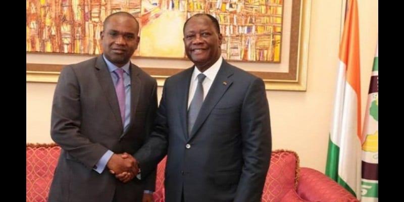Photo de Burkina Faso: la naturalisation ivoirienne de Compaoré «pose problème», il devrait «répondre devant la justice»