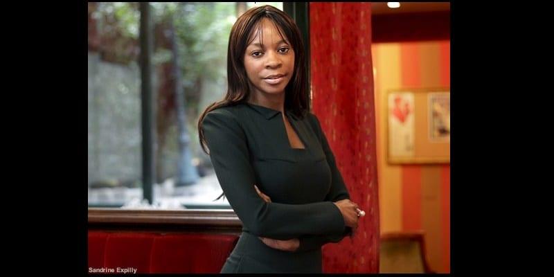Photo de Zambie : Dambisa Moyo une économiste pas comme les autres