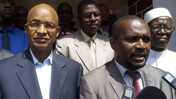 Photo de L'opposition guinéenne annonce deux journées « villes mortes » en fin mars