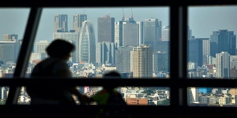 Photo de Japon: une adolescente resurgit après avoir été séquestrée pendant deux ans