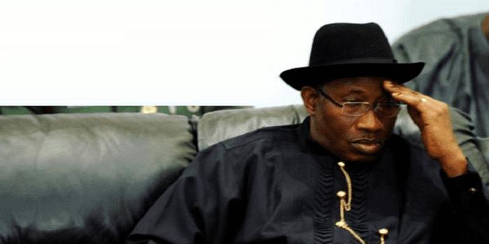 Photo de Nigeria: l'ex président Goodluck Jonathan accusé d'avoir dépensé 11 Milliards $ dans des prières contre Boko Haram