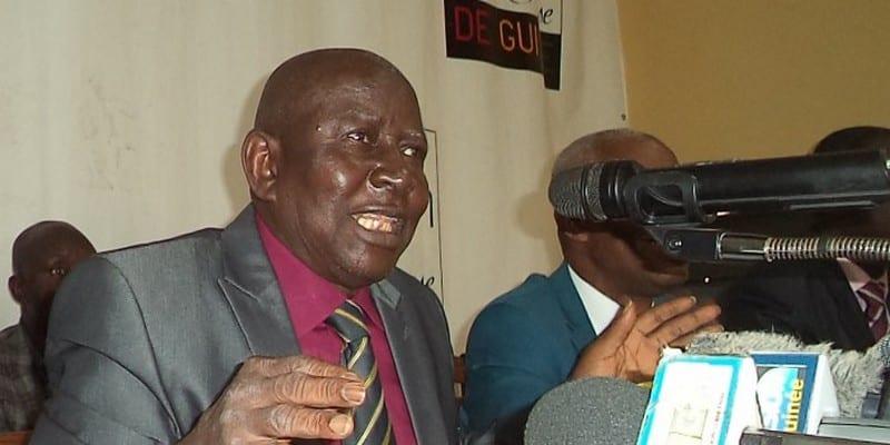 Photo de CENI-Guinée : Un Vice-président démissionne, le chef de l'Etat le nomme préfet
