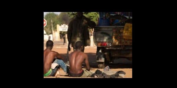 Photo de Côte d'Ivoire: découvrez les deux suspects de l'attaque de Grand-Bassam arrêtés au Mali