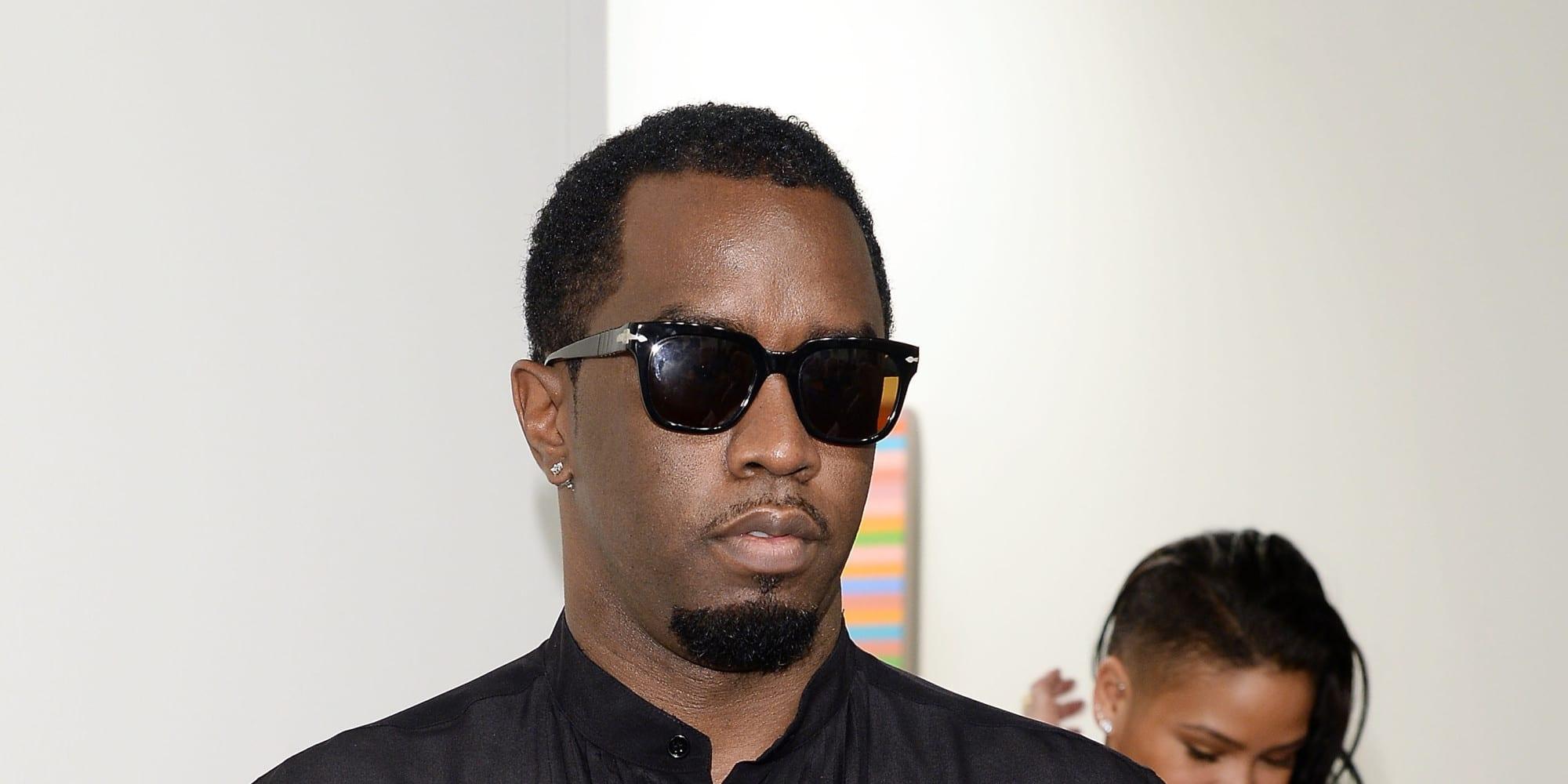 Photo de Le rappeur américain Diddy fonde une école aux États-Unis