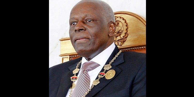 Angola: Cerimónia de tomada de posse de José Eduardo dos Santos como Presidente da República