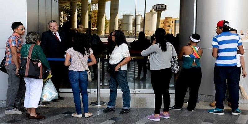 Photo de Le Venezuela décrète les vendredis fériés pour économiser l'électricité