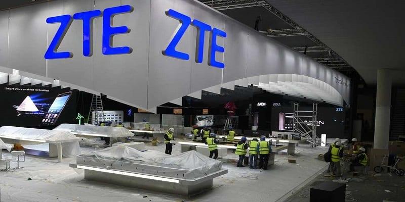 Photo de Le géant de la communication chinoise ZTE s'installe au Cameroun