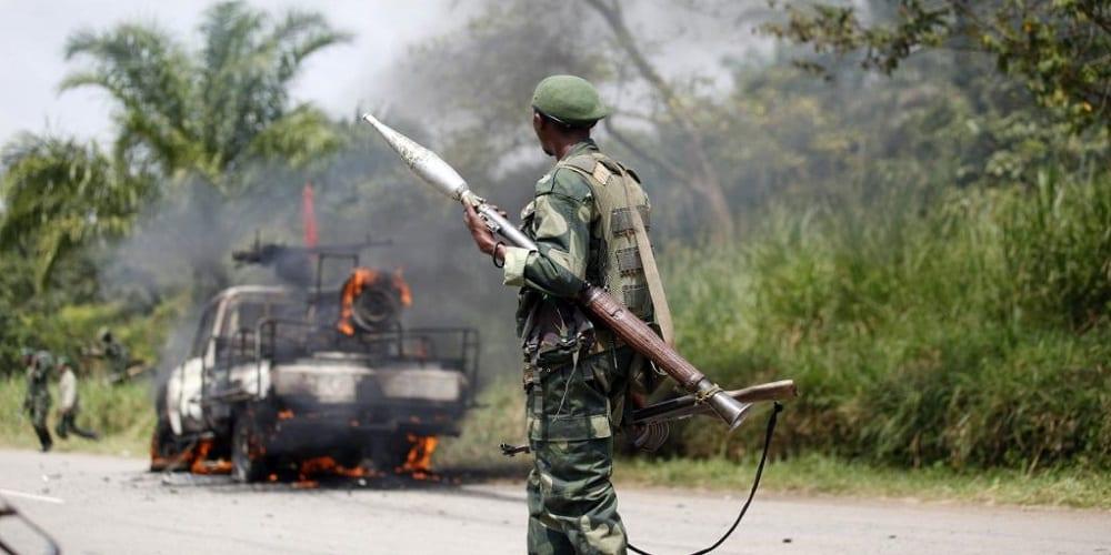 Photo de Côte d'Ivoire: De nouveaux tirs entendus dans la ville de Bouaké