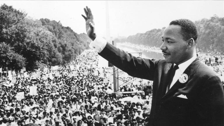 Photo de Les pensées fortes de Martin Luther King (4 avril 1968: 4 avril 2016)