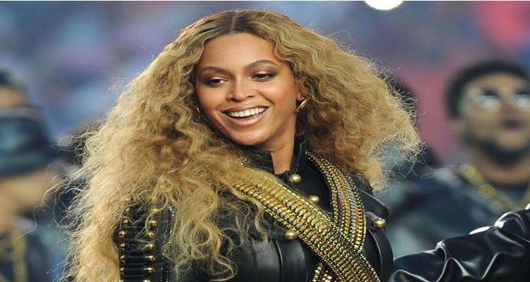 Photo de Beyoncé sort son nouvel album avec un nouveau concept, le film-album