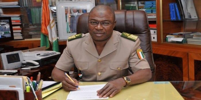 Photo de Côte d'Ivoire: Polémique sur les lois de dédouanement  à l'aéroport, le Directeur de la Douane s'explique