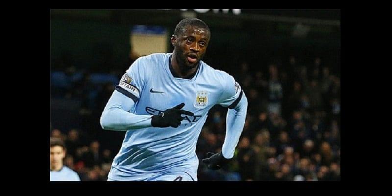 Photo de Yaya Touré pourrait quitter Manchester City en Juin, dixit son agent