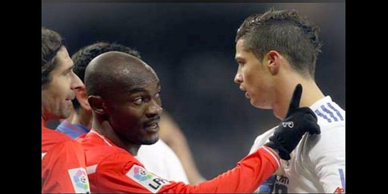 Photo de Quand Didier Zokora 'menaçait' Cristiano Ronaldo