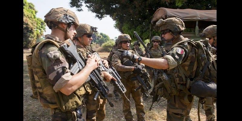 Photo de Centrafrique: Des soldats français auraient forcé des fillettes à des actes de zoophilie (ONU)
