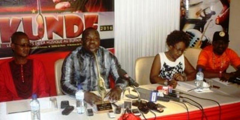 Photo de Burkina/Kundé 2016 : Koffi Olomide, Josey, Shado Chris et Sidiki Diabaté annoncés à l'évènement