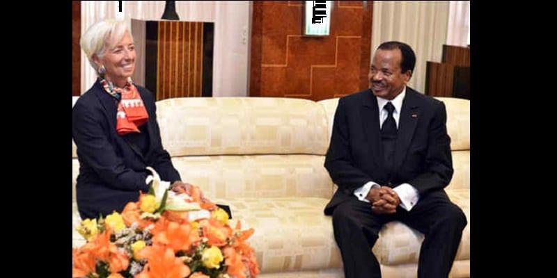 Photo de Perspectives économiques: Le FMI prédit un avenir sombre au Cameroun