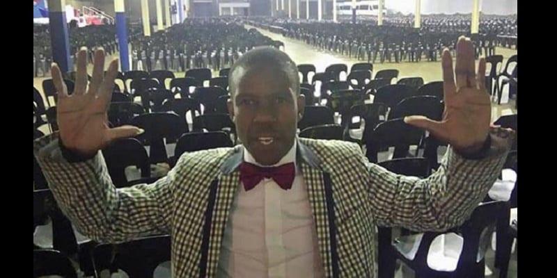 Photo de Un pasteur déclare qu'on a volé son smartphone avec lequel il a photographié le paradis