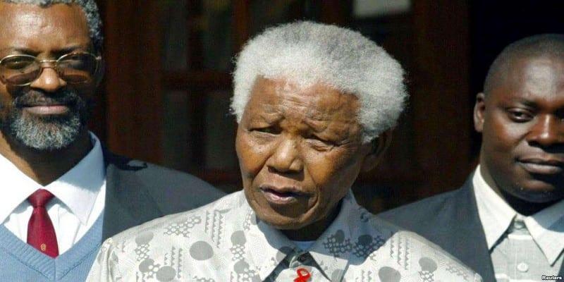 Photo de Un agent de la CIA révèle comment il a contribué à l'arrestation de Nelson Mandela