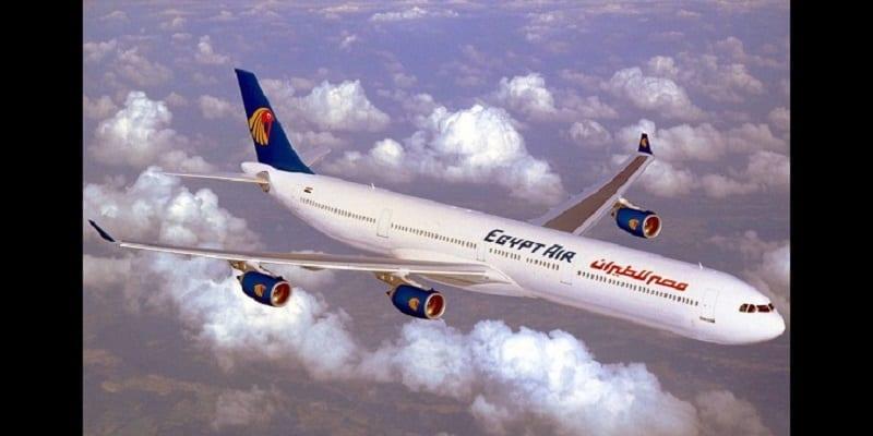 Photo de Un vol d'EgyptAir reliant Paris au Caire avec 66 passagers à son bord, porté disparu