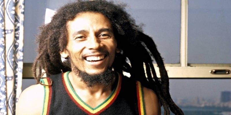 Photo de BOB MARLEY : 35 ans après son décès, le monde se rappelle encore de la légende du Reggae