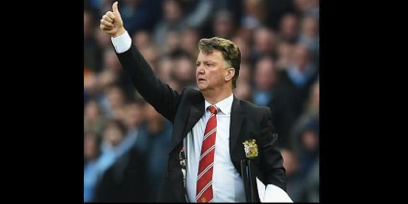 """Photo de """"Je suis l'un des meilleurs coachs du monde"""": Dixit Louis van Gaal"""