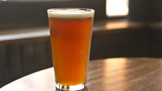 Photo de une bière par jour est bonne pour la santé