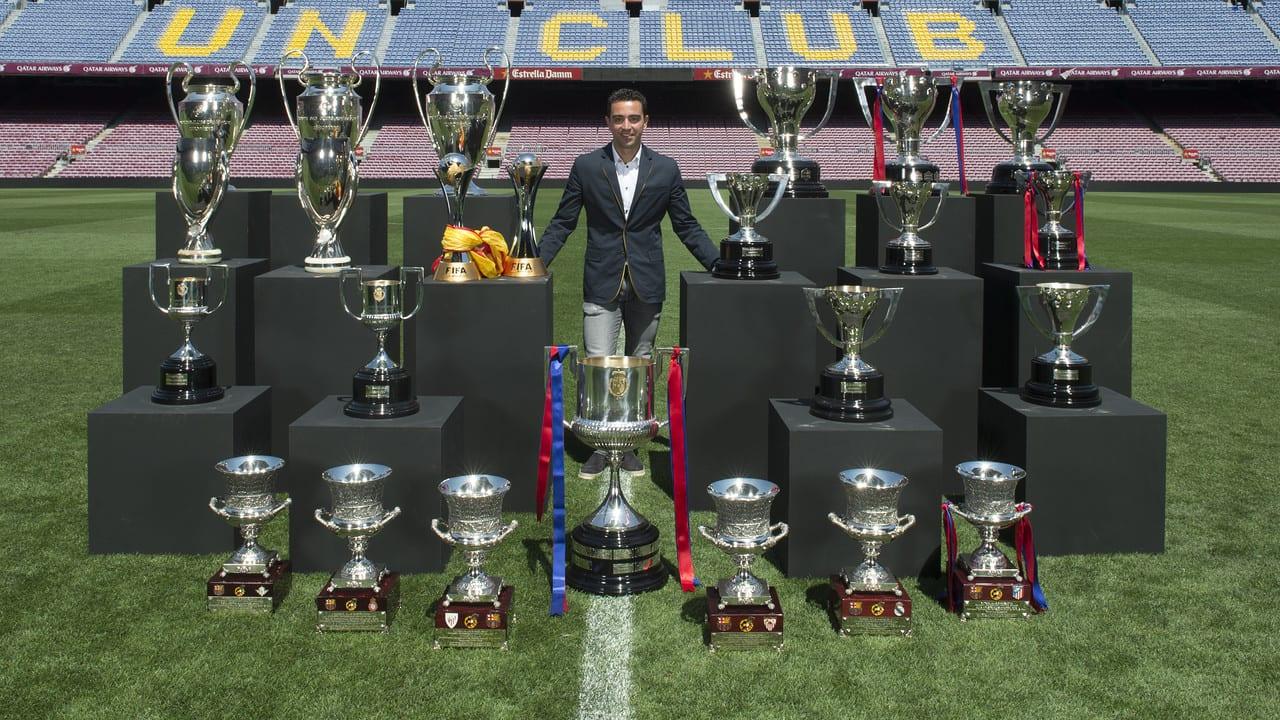 Photo de Fc Barcelone a gagné plus de titres que tous les grands clubs en Europe