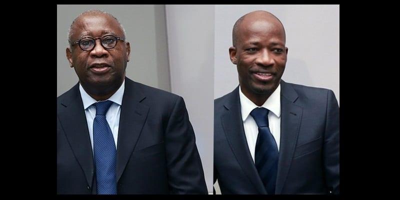 Photo de Procès de Gbagbo et Blé Goudé: un témoin aurait monté un mensonge, de toutes pièces.