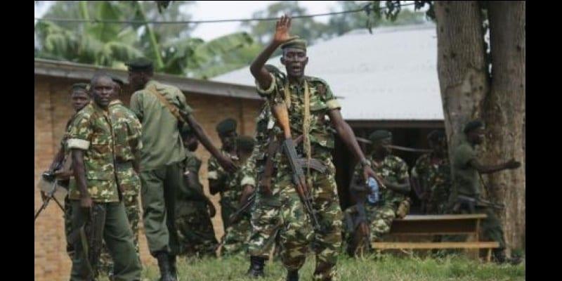 Photo de Burundi: Un soldat rate un attentat et se tue avec sa propre grenade à Ngozi