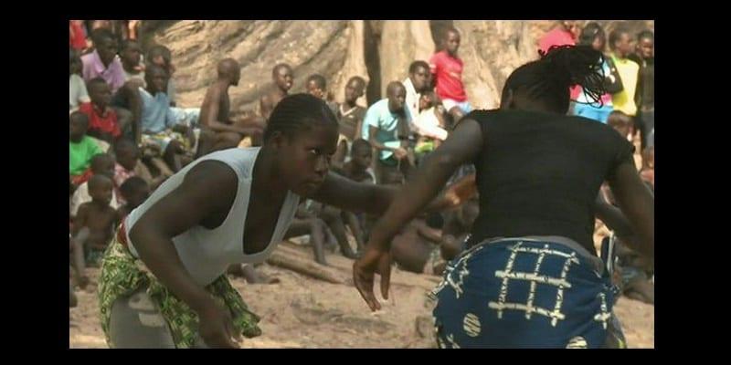 Photo de Ghana : Elle fait un scandale et interrompt au mariage de son époux