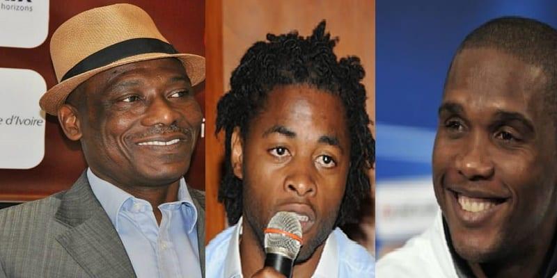 Photo de Joseph Antoine Bell reproche à la FECAFOOT d'avoir «utilisé» Alexandre Song et Stéphane Mbia contre Eto'o