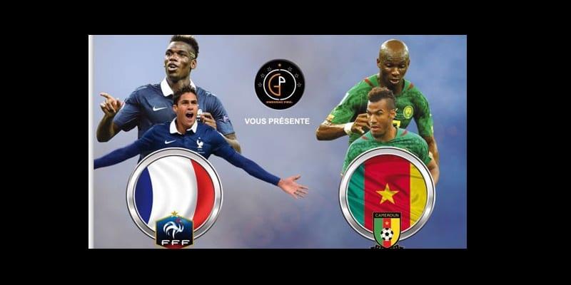 Photo de La Fécafoot veut inviter l'équipe de France au Cameroun