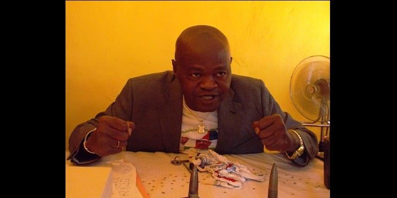 Photo de Centrafrique: Une unité de police accusée d'avoir assassiné 18 personnes