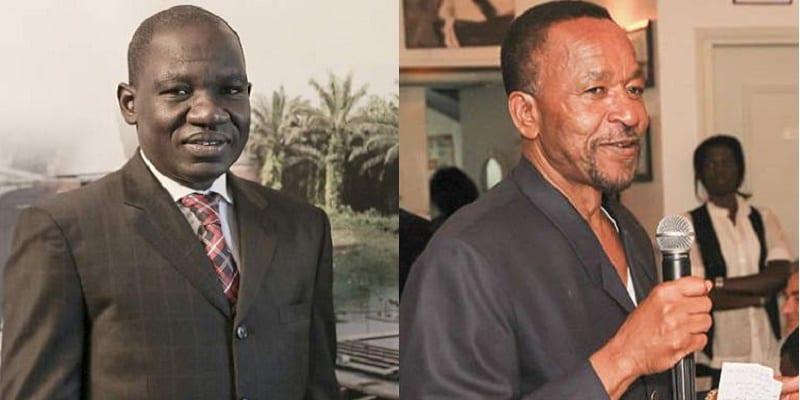 Photo de Cameroun-économie : Le magazine African Banker récompense Fokam Kammogne et Ousmane Mey