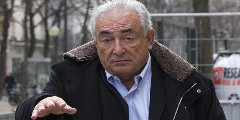 Photo de France : Dominique Strauss-Kahn accusé de proxénétisme, la justice rend son verdict