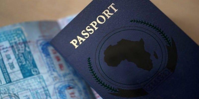 Photo de L'Union africaine lancera le passeport africain en Juillet, découvrez les premiers bénéficiaires