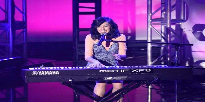 Photo de États-Unis : une chanteuse abattue lors d'un concert