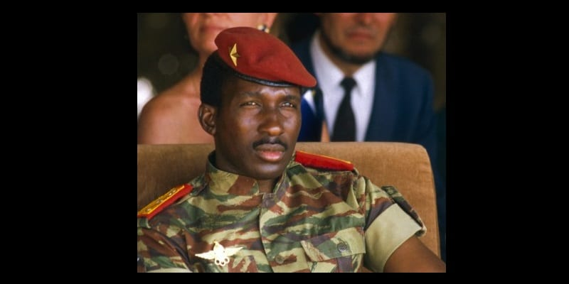 Photo de Burkina Faso : la famille de Thomas Sankara demande une contre-expertise ADN