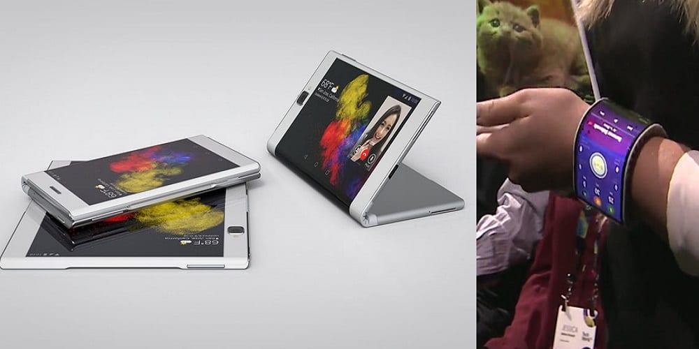 Photo de High-Tech: Lenovo présente son smartphone et sa tablette revolutionnaire