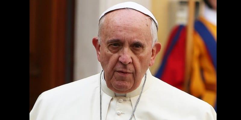 Photo de Le pape François rejette un don d'argent du président argentin car il contient le chiffre 666
