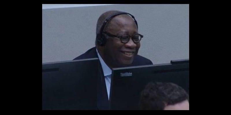 Photo de CPI : l'« important »  témoin de l'accusation parle en faveur de Gbagbo